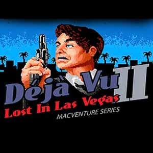 Buy Deja vu 2 MacVenture Series CD Key Compare Prices