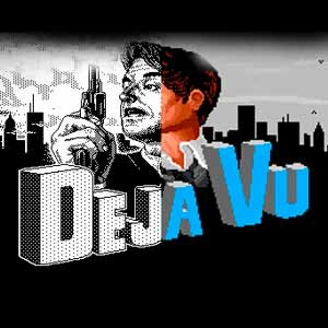Buy Deja vu MacVenture Series CD Key Compare Prices