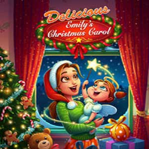 Buy Delicious Emilys Christmas Carol CD Key Compare Prices
