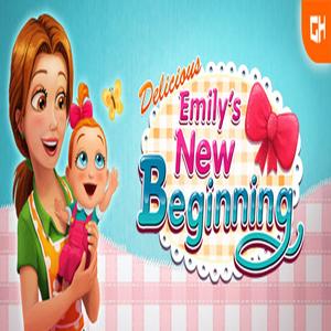 Delicious Emilys New Beginning