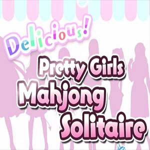 Buy Delicious Pretty Girls Mahjong Solitaire CD Key Compare Prices