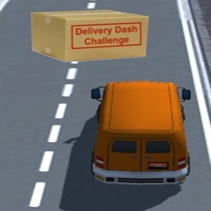 Delivery Dash Challenge