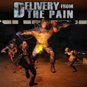 Delivery from the Pain Survival