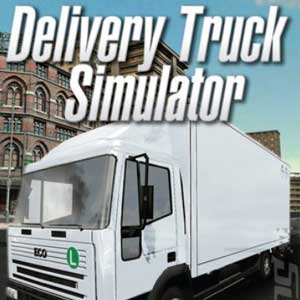 Buy Delivery Truck Simulator 2010 CD Key Compare Prices