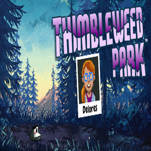 Buy Delores A Thimbleweed Park Mini-Adventure CD Key Compare Prices