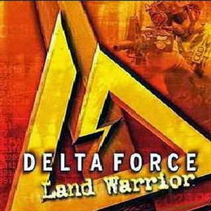 Buy Delta Force Land Warrior CD Key Compare Prices
