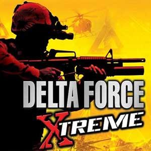 Delta Force Xtreme