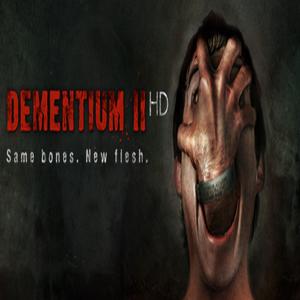 Dementium 2 HD