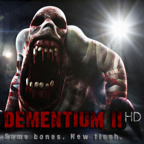 Buy Dementium 2 CD KEY Compare Prices