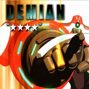 Buy DEMIAN CD Key Compare Prices