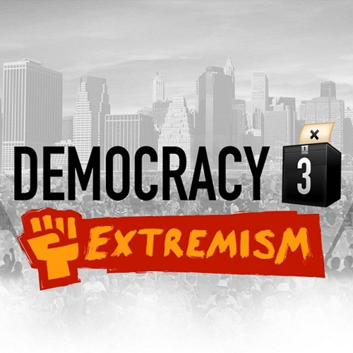 Buy Democracy 3 Extremism CD Key Compare Prices