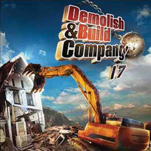 Buy Demolish and Build Company 2017 CD Key Compare Prices