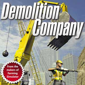 Buy Demolition Company CD Key Compare Prices