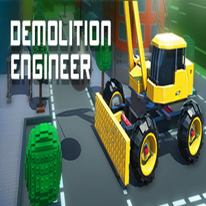 Buy Demolition Engineer CD Key Compare Prices