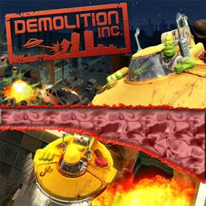 Buy Demolition Inc CD Key Compare Prices
