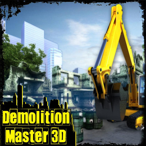 Buy Demolition Master 3D CD Key Compare Prices