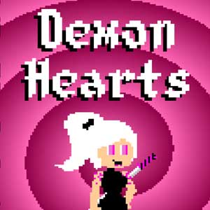 Buy Demon Hearts CD Key Compare Prices