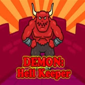 Demon Hell Keeper