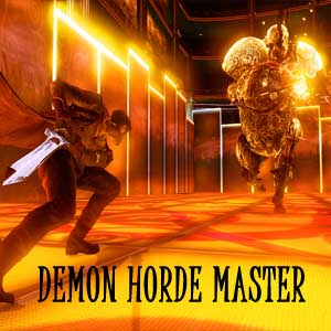 Buy Demon Horde Master CD Key Compare Prices