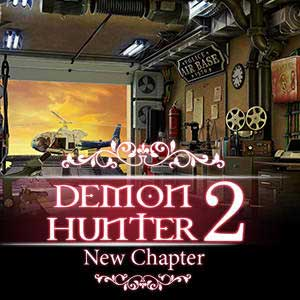 Demon Hunter 2 New Chapter