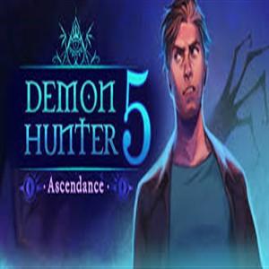 Demon Hunter 5 Ascendance