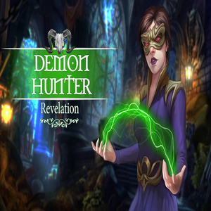 Buy Demon Hunter Revelation Nintendo Switch Compare Prices