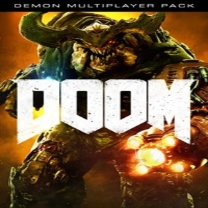 Buy Demon Multiplayer Pack Xbox One Compare Prices