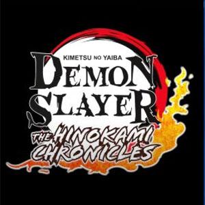 Demon Slayer Kimetsu no Yaiba The Hinokami Chronicles