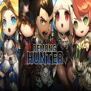 Buy Demong Hunter Nintendo Switch Compare Prices