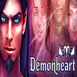 Buy Demonheart CD Key Compare Prices
