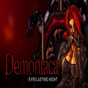 Demoniaca Everlasting Night