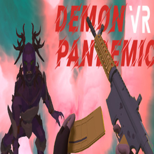DemonPandemicVR
