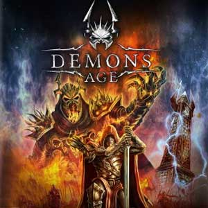Buy Demons Age Xbox One Code Compare Prices