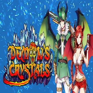 Demon's Crystals