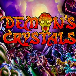 Buy Demons Crystals CD Key Compare Prices
