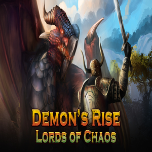 Buy Demons Rise Lords of Chaos Nintendo Switch Compare Prices