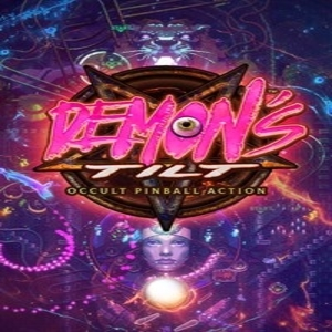 Buy DEMONS TILT Xbox One Compare Prices