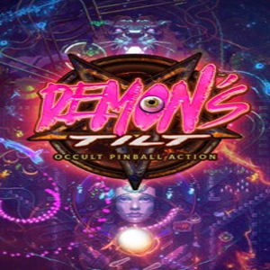 Buy DEMONS TILT Xbox Series Compare Prices