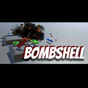 Buy Denki Gakas Bombshell CD Key Compare Prices