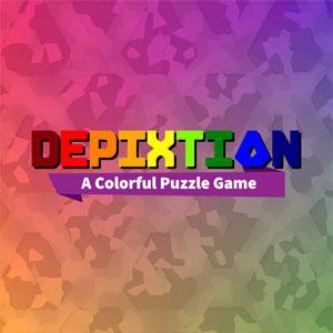 Depixtion