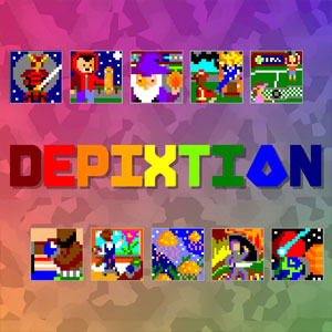 Buy Depixtion Nintendo Switch Compare Prices