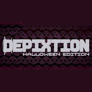 Buy Depixtion Halloween Nintendo Switch Compare Prices