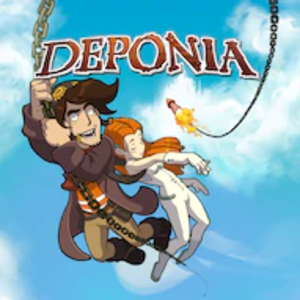 Buy Deponia PS4 Compare Prices
