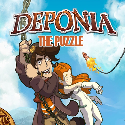 Buy Deponia The Puzzle CD Key Compare Prices