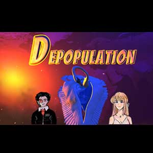 Buy Depopulation CD Key Compare Prices