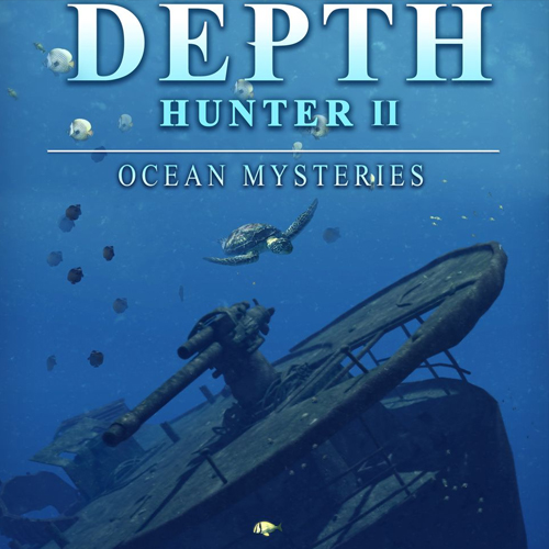 Depth Hunter 2 Ocean Mysteries