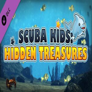 Depth Hunter 2 Scuba Kids Hidden Treasures