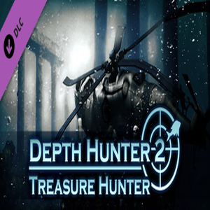 Depth Hunter 2 Treasure Hunter