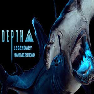 Buy Depth Legendary Hammerhead Skin CD Key Compare Prices
