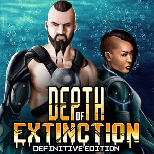 Buy Depth of Extinction Xbox One Compare Prices